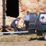 Criminalul de la Castel,   condamnat la 16 ani de închisoare