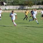 Jucătorii de la Talna Oraşu Nou hotărâţi să treacă şi de turul III al Cupei României