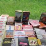 În schimbul unei donaţii modice,   sătmărenii vor putea să ia acasă una sau mai multe cărţi