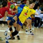 Kristina Flognman este ultima achiziție a celor de la Viborg,   viitoarea adversară în Liga Campionilor,   a HCM-ului din Baia Mare