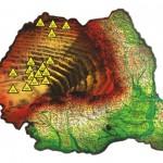 Exploatări miniere potențial periculoase pentru mediu în Transilvania