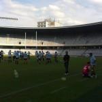 Rugby-iştii de la Universitatea Cluj sunt neînvinşi de trei etape în SuperLiga Naţională/ FOTO U-RURGY
