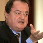 Vasile Blaga,   președintele PDL