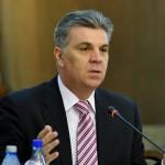 Valeriu Zgonea,   preşedintele Camerei Deputaţilor,   vine în Maramureş