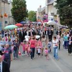 Ziua Orașului Tășnad - 2012