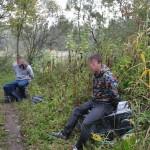 Doi cetățeni români depistați cu 3.000 de  pachete cu țigări de contrabandă