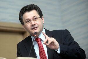 Ministrul Mihnea Costoiu/ FOTO agerpres.r