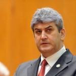 Vicepremierul Gabriel Oprea,   vizită de lucru în Maramureş