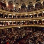 Teatrul Naţional pune în vânzare abonamente pentru anul 2013