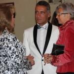 Ținutele elegante nu au lipsit în deschiderea stagiunii Operei Naționale din Cluj-Napoca
