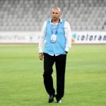 Refuzat de români,   Vasile Miriuță a evoluat pentru echipa națională a Ungariei / FOTO Dan Bodea
