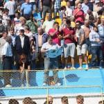 """5.000 de oameni au asitat la meciul de debut în noua ediție da campionat a ligii secunde, dintre Olimpia Satu Mare și FC """"U"""" Craiova"""