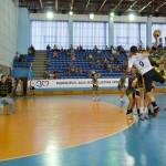 Minau Baia Mare întâlnește joi Pandurii Târgu Jiu în Liga Națională de handbal masculin