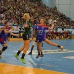 Handbalistele din Baia Mare merg ceas în Liga Națională, urmează meciurile din Liga Campionilor