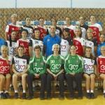Așteptarea handbalistelor de la HCM Baia Mare se apropie de sfârșit,   peste două săptămâni vor debuta în Liga Campionilor