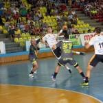 MInaur a revenit în Liga Națională masculină de handbal,   dar încă este departe de vremurile când domina competiția internă