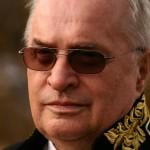 Aniversare. Academicianul Augustin Buzura va fi sărbătorit în satul natal