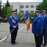 Schimbare de gardă la Inspectoratul Județean de Jandarmi Maramureș