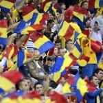 Primele incidente între fanii români şi cei maghiari la Bucureşti