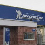 Michelin are două fabrici la Zalău