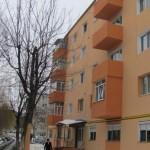 Primul bloc care beneficiază de această facilitate fiscală este cel de pe strada Kiss Karoly