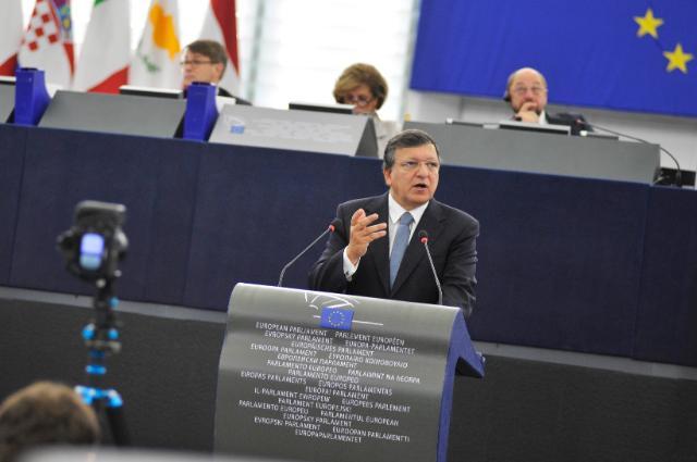 Preşedintele CE: România şi Bulgaria îndeplinesc criteriile pentru Schengen