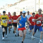 ATLETISM/ Campionatul Balcanic de Semimaraton va fi organizat la Oradea