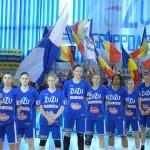 Baschetbalistele de la CSU Alba Iulia s-au calificat în sferturile cupei,   cu dublă victorie în faţa celor de la Phoenix Galaţi