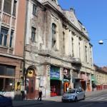 Clădirea fostului cinematograf Popular va fi supusă unei reabilitări integrale