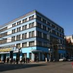 """Clădirea cinematografului """"Victoria""""/ Foto: Dan Bodea"""
