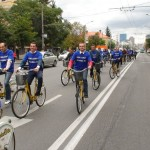 Ziua Europeană fără Maşini şi Săptămâna Europeană a Mobilităţii,   celebrate și la Cluj-Napoca