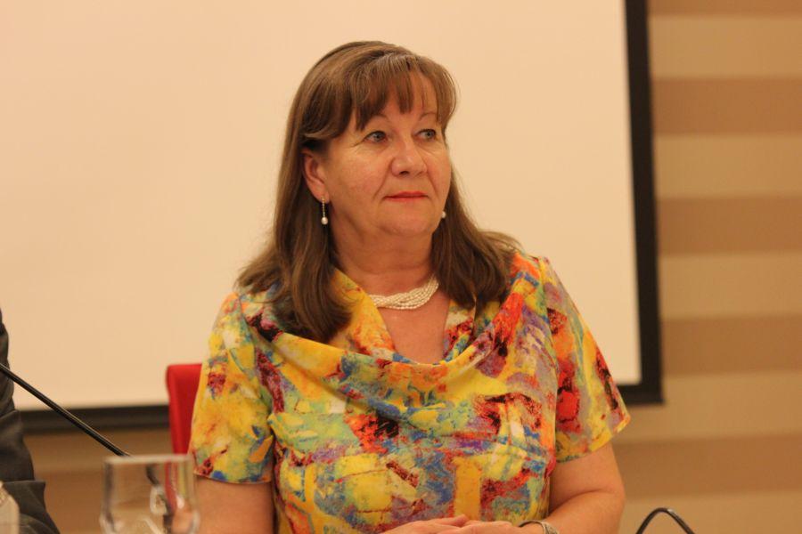 Dorina Duma, directorul DSP Cluj
