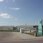 Fabrica din Satu Mare are aproximativ 6.000 de angajați.