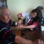 Campania TSD Medical a ajuns la Gherla