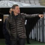 Selymeș plânge după punctele pierdute la Cluj / Foto: Dan Bodea