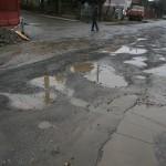 Primăria Cluj-Napoca bună de plată pentru gropile de pe străzi