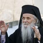 Înaltpreasfinţia Sa Iustinian Chira,   arhiepiscopul ortodox al Maramureşului şi Sătmarului