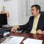Ionel Torja,   directorul Serviciului Public Comunitar Local de Evidența a Persoanelor Satu Mare