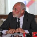 Directorul AJOFM Satu Mare, Marcel Marușca