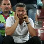 Gigi Multescu nu a rezistat nici de această dată decât opt etape pe banca lui Dinamo, fiind demis după egalul cu Petrolul Ploiești / FOTO an Bodea