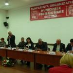 Gabriela Hofer a fost aleasă preşedinte executiv PSD Baia Mare
