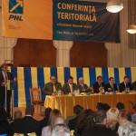 "Conferința Conferinta Teritoriala a Partidului National Liberal Satu Mare are loc azi la Filarmonica ""Dinu Lipatti"""