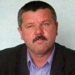 Pavel Ţiudic,   primarul comunei Repedea