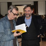 Petru Poantă (Foto stânga) s-a stins din viață la vârsta de 66 de ani/ Foto: Dan Bodea