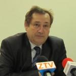 Dr.Marius Tăutu este preşedintele Casei Judeţene de Asigurări de Sănătate Sălaj