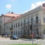 Pentru corecţiile aplicate proiectului de la Clădirea Transilvania nu s-au cerut banii înapoi