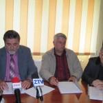 Coaliţia profesioniştilor din Sănătate,   constituită vineri,   13 septembrie,   în Sălaj