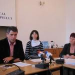 Reprezentanţii Primăriei Zalău au prezentat bilanţul Festivalului Roman - 2013