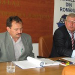 Reprezentanţii ACOR au susţinut luni o conferinţă de presă