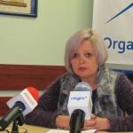 Lia Stanca este preşedinta fundaţiei